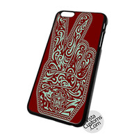 OBEY Peace SIGN American Hippie Art Cell Phones Cases For Iphone, Ipad, Ipod, Samsung Galaxy, Note, Htc, Blackberry