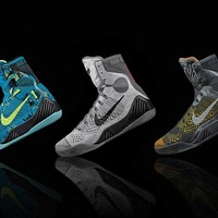 Nike Kobe 9 Elite Masterpiece Collection | Fly Supply Clothing