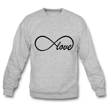 Love Infinity Sweatshirt