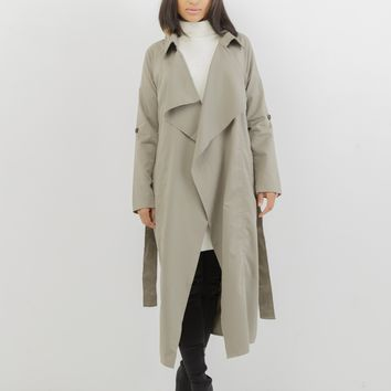 LENORA TRENCH COAT