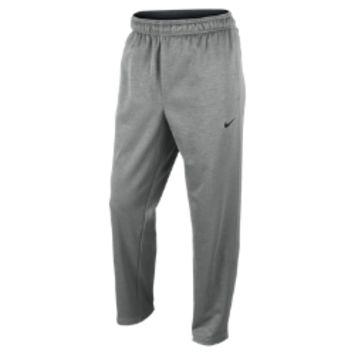 Nike Shield Nailhead Men's Training Pants - Dark Grey Heather