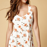Motel Rocks Gypsy Romper at PacSun.com