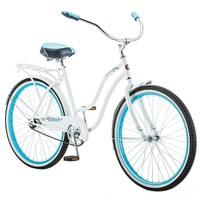 Schwinn Baywood 26-in. Cruiser Bike - Women (White)