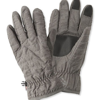 Women's Packaway Gloves   Free Shipping at L.L.Bean
