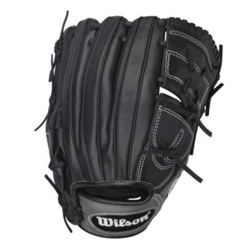 "Wilson 6-4-3 12"" Infielder Glove - WTA12LB15B212 Left Hand Throw"