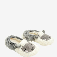 Sheep Cozy Slippers