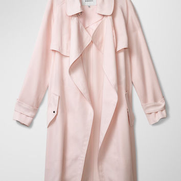 LAWSON TRENCH COAT