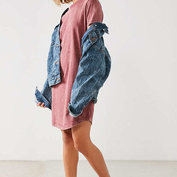 BDG Morisette T-Shirt Dress | Urban Outfitters