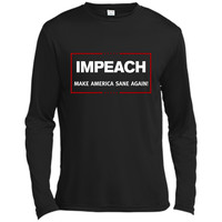 Impeach Shirt - Great Donald Trump - Make America Sane Again