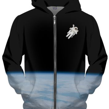 Major Tom Hoodie