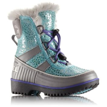 Sorel Childrens Tivoli Boot