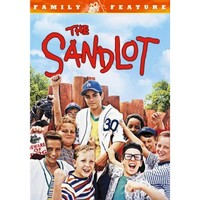 The Sandlot (DVD) (Enhanced Widescreen for 16x9 TV/Full Screen) (Eng/Fre) 1993