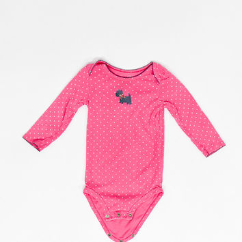 Carter's Baby Girl Size - 18M Onesuit