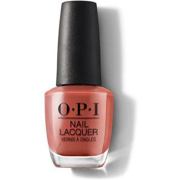 OPI Nail Lacquer - Yank My Doodle 0.5 oz - #NLW58