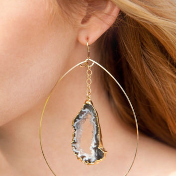 Natasha Earrings