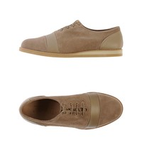 Mors Made In England Lace-Up Shoes