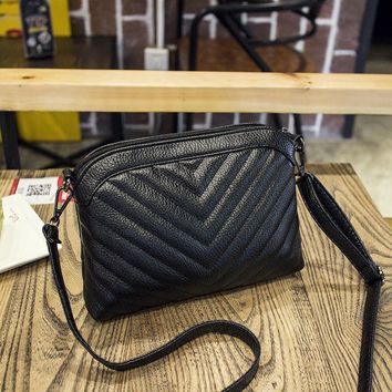 YBYT Diamond Lattice Women Flap Cell Phone Evening Clutch Shoulder Messanger Cross-body Bag