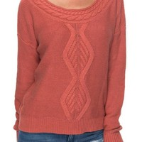 Roxy Choose to Shine Sweater | Nordstrom