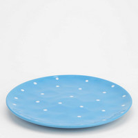 Sprinkle Dot Plate - Urban Outfitters