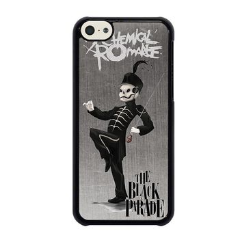 MY CHEMICAL ROMANCE BLACK PARADE iPhone 5C Case Cover