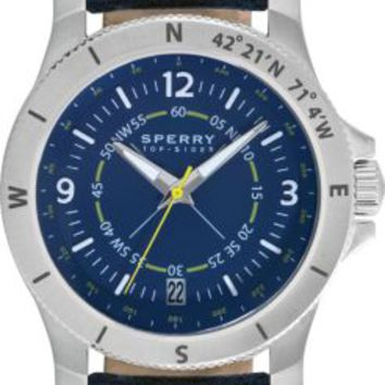 Sperry Top-Sider Explorer Watch Navy, Size One Size  Men's