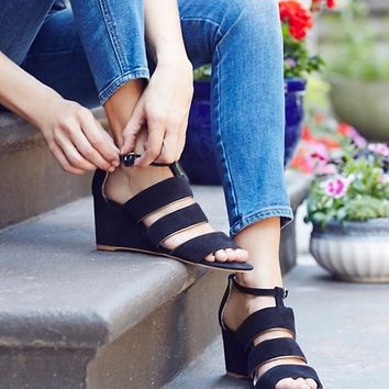 Free People Final Layer Wedge