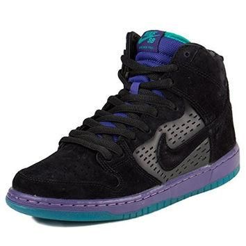 Nike Men's SB Dunk High Premium Skate Shoes for just $100.83