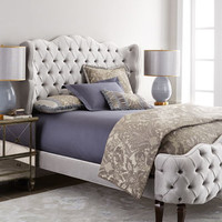 Haute House Pantages Tufted Beds