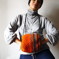 Hand Warmer  Muffler   Costumizable by themesh on Etsy