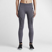 The Nike Pro Hyperwarm Limitless Women's Tights.