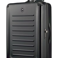 Men's Victorinox Swiss Army 'Spectra 2.0' Hard Sided Rolling Travel Suitcase (32 Inch)