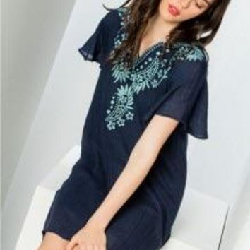 Ally Tunic THML