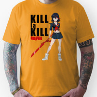 Kill la Bill Unisex T-Shirt