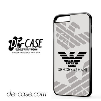 custodia armani iphone 6