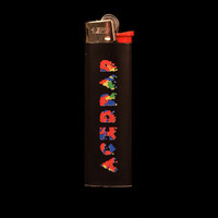 Acid Rap Lighter