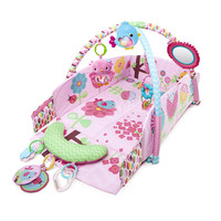 Bright Starts Pretty in Pink Baby's Playplace