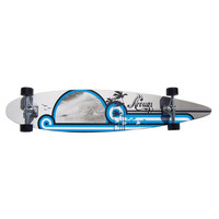 CITY SURF DS WAVE LONGBOARD COMPLETE 9x46