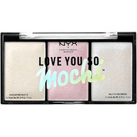 Love You So Mochi Lit Life Highlighting Palette