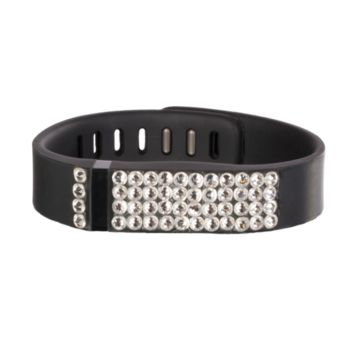 Fitbit Flex Wristbands with Swarovski