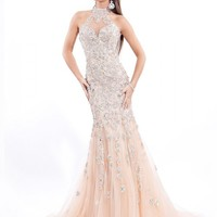 Rachel Allan Prima Donna 5721 Pageant Dress 2015