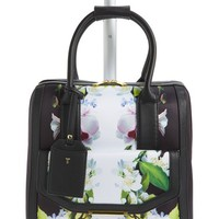 Ted Baker London 'Forget Me Not' Two Wheel Travel Bag | Nordstrom