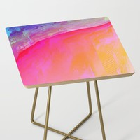 IZZY Side Table by duckyb