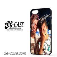 Twenty One Pilots DEAL-11444 Apple Phonecase Cover For Iphone 5 / Iphone 5S