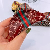 Gucci Louis Vuitton LV Fendi Newest Women Chic Hairpin Bath Hair Clip Accessories