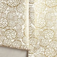 Petal Pusher Wallpaper by Anthropologie