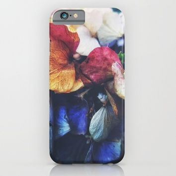 Up Close iPhone & iPod Case by DuckyB (Brandi)