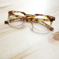 KIN Twotone - Made in Japan eyewear (new)