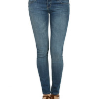 Second Skin Jegging - Regular | Shop Sale at Wet Seal
