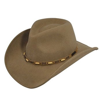 Renegade By Bailey® Louie Hat