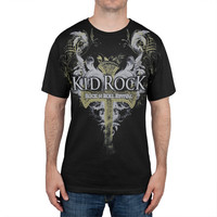 Kid Rock - Rock N Roll Revival T-Shirt